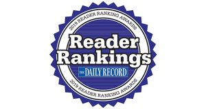 Reader Rankings 2019 logo