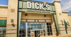 Dick's Sporting Goods is among the tenants at the Centre at Hagerstown, which has been acquired by Continental Realty Corp. (Submitted Photo)