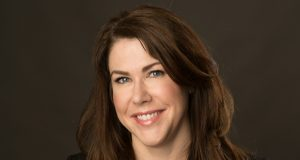 Kelly Savoca, CPA, MBA, chief financial officer for Sheppard Pratt Health System