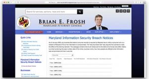 frosh-website
