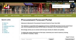 procurement_forecast_webpage