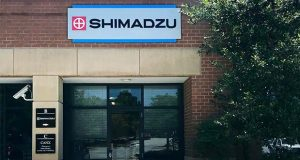 Shimadzu Scientific Instruments is headquartered in Columbia.