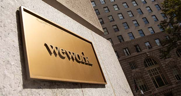 Wework ipo law firm