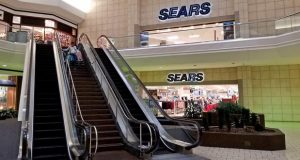 The Sears store at Lakeforest Mall is expected to close by the end of the year or in early 2020. (File photo)