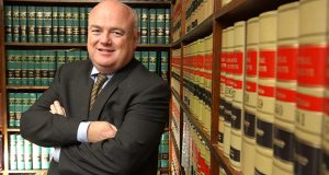 Timothy F. Maloney, Attorney at law with Joseph Greenwald & Lake. MF-D 10/21/04.