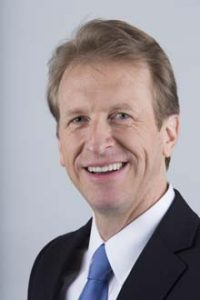 Daniel Speckhard, President and CEO of Lutheran World Relief. USE THIS PHOTO for LWR website and media.