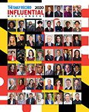 Influential Marylanders cover image