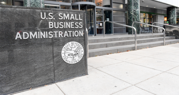 A federal judge Wednesday upheld the SBA's decision to reject an Annapolis firm's PPP loan application because the firm's owner is seeking bankruptcy protection. (The Daily Record/File Photo)