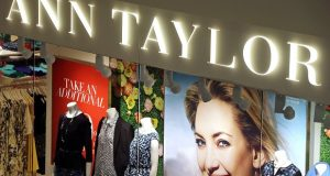 An Ann Taylor store in Mount Lebanon, Pennsylvania. The operator of Ann Taylor and Lane Bryant filed for Chapter 11 bankruptcy on Thursday, July 23, 2020, the latest retailer to do so during the pandemic. (AP Photo/Gene J. Puskar, File)