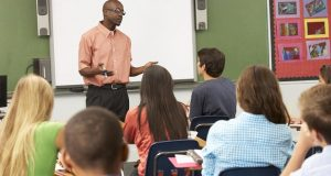 Johns Hopkins researchers examined all of the states' and territories' school reopening plans with an eye toward how they are preparing in 12 critical areas. (DepositPhotos)