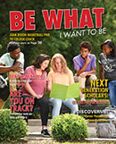 Be What I Want to Be Next Generation cover image 2017