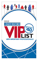 VIP List cover image 2012