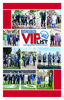 VIP List cover image 2014