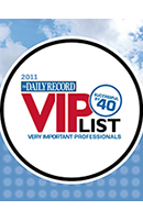 VIP List cover image 2011