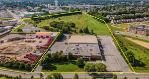 The site, which also contains a 49,000-square-foot, single-story warehouse building, was purchased from Frederick Health Hospital for an undisclosed price. Chris Kline Jr., president of Frederick Commercial Real Estate, facilitated this transaction.