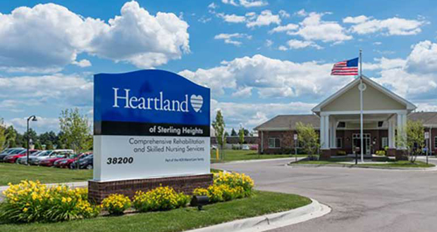 Heartland Healthcare signs lease in Annapolis Junction – Maryland Daily Record