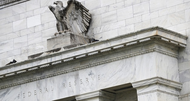 The Federal Reserve will reduce the minimum loan level in its small business lending program and waive some fees. (AP Photo/Patrick Semansky, File)