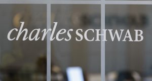 Charles Schwab is one of the many major brokerages and investment management companies that offer robo-advisory options for its clients. (AP File Photo/Paul Sakuma)