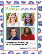 Women Who Lead October 2020