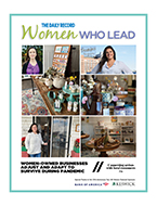 Women Who Lead December 2020