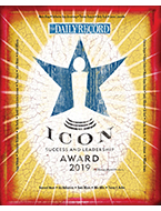 Icon Honors 2019 cover image