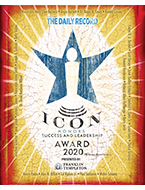 Icon Honors 2020 cover image