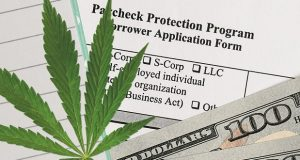 The Small Business Administration has sought to make cannabis firms and those businesses that supply them ineligible for its loans, but some believe there may be a legal way to challenge that policy. (BridgeTower Media)