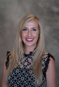 Caily Locklair, President, Maryland Retailers Association