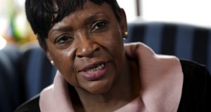 House Speaker Adrienne Jones, by almost any reckoning, had an extremely successful legislative session. (AP Photo/Julio Cortez, File)