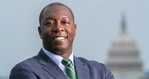 Ramon O. Looby took over as president and CEO of the Maryland Bankers Association