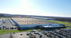 Significant transactions in the fourth quarter included McCormick & Co.'s 1.8 million square foot lease at Tradepoint Atlantic in Baltimore County and the sale of an 890,000 square foot building at 601 Chelsea Road in Harford County, with Lee & Associates | Maryland and Lee & Associates of Eastern Pennsylvania representing the buyer. (Photo courtesy of Lee & Associates | Maryland)