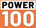 LVB Power 100 Logo