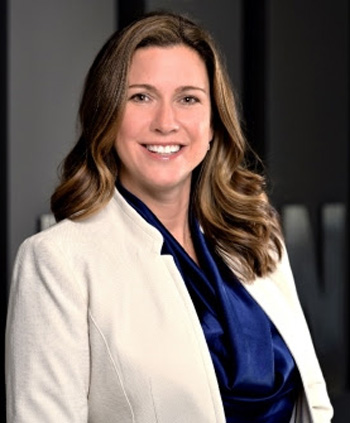 Mia Millette, CEO of Skyline Technology Solutions