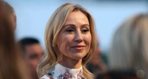 Belinda Stronach will be CEO, president and chairman of The Stronach Group, which owns some of the most famous racetracks in the U.S., including Pimlico Race Course and