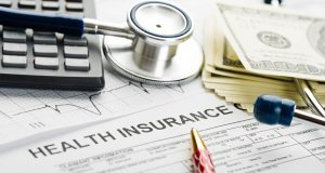 The legislation unanimously passed in both chambers would add extra protections for low-income Marylanders who can't pay their medical bills. (Depositphotos)