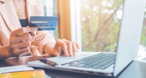 Maryland credit unions say they've seen a huge increase in the use of digital services of all kinds at their institutions. (Depositphotos)
