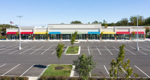 11531 Wakefield St. is a single-story building containing 13,975 square feet of retail space. It features roadside visibility from MD Route 43, with more than 27,300 vehicles passing the site on a daily basis.  In addition, nearly 40,000 people reside within a 3-mile radius of the site with an average household income topping $88,000. (Submitted photo_