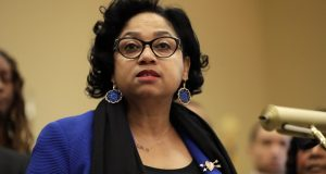 Several of the successful health equity bills this session were sponsored by Del. Joseline Peña-Melnyk. (AP Photo/Julio Cortez)