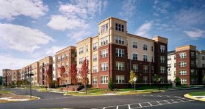 Mission Rock Residential has been chosen as the new property management firm for the Summerfield at Morgan Metro Apartments in Landover, MD.