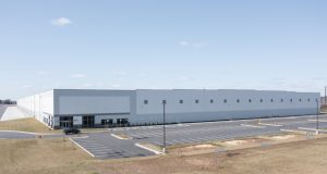 Most of the absorption occurring in the first three months of 2021 can be attributed to three large lease transactions completed in the I-95 north corridor. Wayfair leased 1.2 million square feet of space at 1500 Woodley Road in Aberdeen