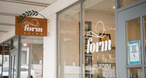 Form Salon is one of several women-owned businesses that now operate at Dulaney Plaza in Towson. (Submitted Photo)
