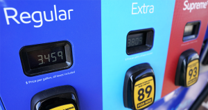 Gas prices have risen from a nationwide average of $2.48 to $3.13 per gallon under President Joe Biden, the first time since 2014 that it has topped the $3 threshold. (AP Photo/Nam Y. Huh)