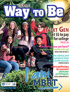 Way to Be 2021 Next Generation cover image