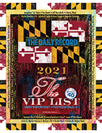 VIP List 2021 cover image